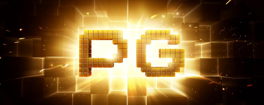 slot PG